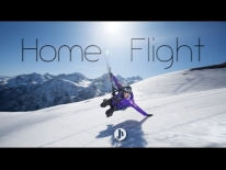 JBC Home Flight