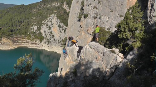 Via Ferrata   Copie